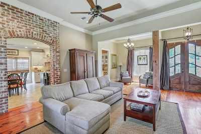 Madison Single Family Home For Sale: 130 Hemlock Ln