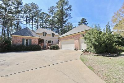 Madison County Single Family Home Contingent/Pending: 120 Wrights Mill Dr