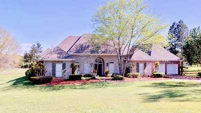 Flora MS Single Family Home For Sale: $675,000