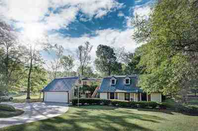 Richland Single Family Home Contingent/Pending: 462 Monterey Rd