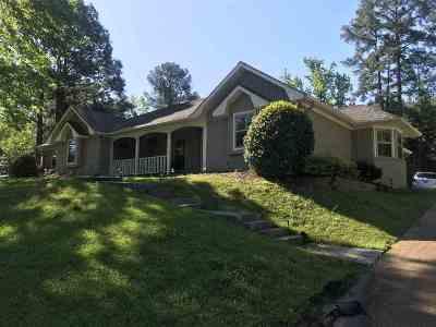 Brandon Single Family Home For Sale: 417 Arundel Dr