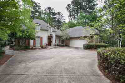Jackson Single Family Home For Sale: 4264 East Ridge Dr