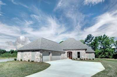 Richland Single Family Home Contingent/Pending: 342 Bullock Cir