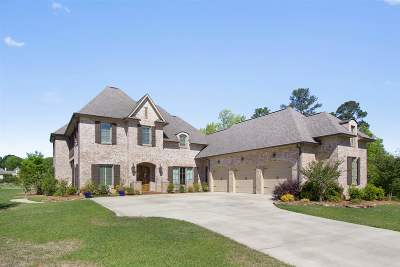 Madison Single Family Home For Sale: 224 Ironwood Plantation Blvd