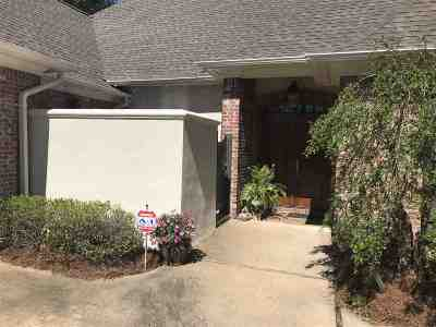 Jackson Single Family Home For Sale: 3 Waterford Pl