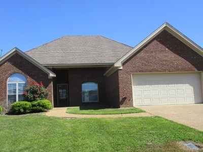 Florence, Richland Single Family Home For Sale: 240 Copper Ridge Way