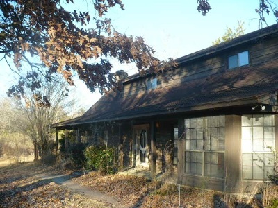 Hinds County Single Family Home Contingent/Pending: 1196 Broadwater Rd