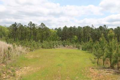 Attala County Residential Lots & Land For Sale: County Rd 3102