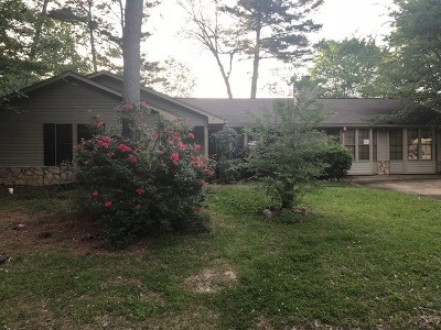 Rankin County Single Family Home Contingent/Pending: 102 Boxwood Pl S