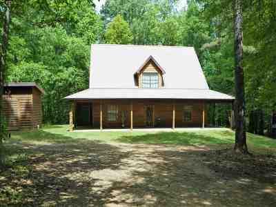 Byram Single Family Home For Sale: 1375 Dac Cv