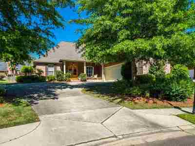 Ridgeland Single Family Home For Sale: 100 Brighton Ln
