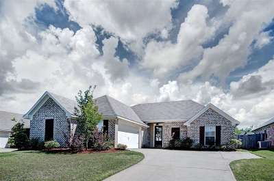 Brandon Single Family Home Contingent: 383 Austin Cir