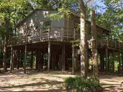 Single Family Home For Sale: Old Hwy 80