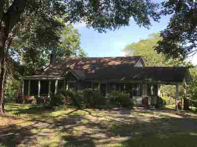 Byram Single Family Home For Sale: 5376 Terry Rd