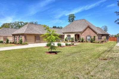 Madison Single Family Home For Sale: 106 Quill Cv