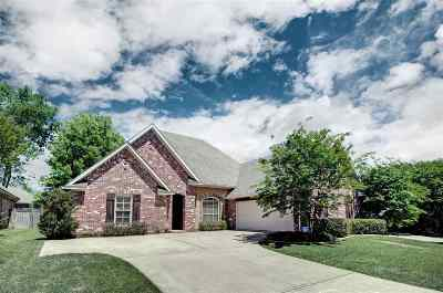 Brandon Single Family Home For Sale: 215 Penny Ln