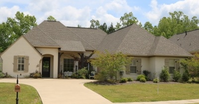 Flowood Single Family Home Contingent/Pending: 226 Bellamy Ct