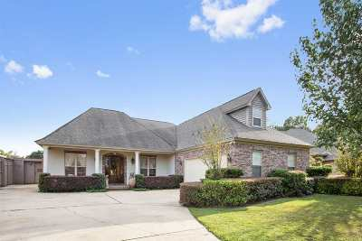 Rankin County Single Family Home For Sale: 105 Asbury Pt