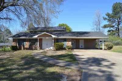 Jackson Single Family Home For Sale: 3546 Dye St