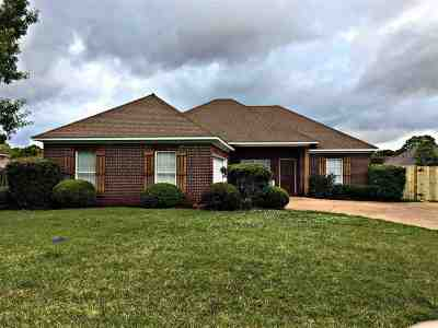 Richland Single Family Home Contingent/Pending: 210 Prewitt Cir