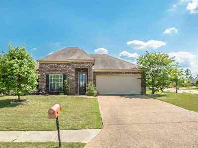 Brandon Single Family Home For Sale: 400 Mason Ct
