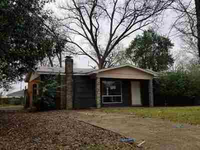 Pearl Single Family Home For Sale: 235 Gatewood Dr