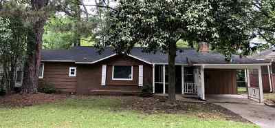Jackson Single Family Home For Sale: 1018 Meadow Heights Dr