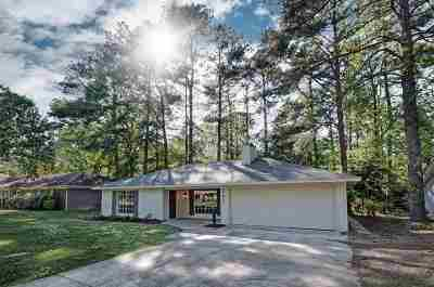 Single Family Home For Sale: 207 Turtle Creek Dr