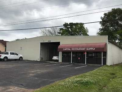 Hinds County Commercial For Sale: 4660 Hwy 80 W Hwy
