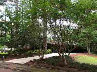 Jackson Single Family Home For Sale: 1606 Pinevale St