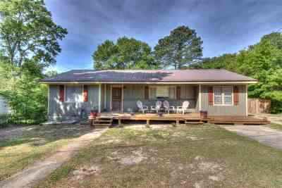 Rankin County Single Family Home For Sale: 223 Marilyn Dr
