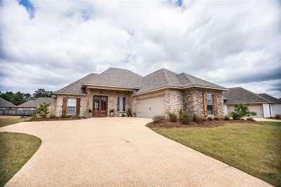 Brandon Single Family Home For Sale: 422 Emerald Trail
