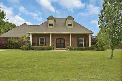 Florence, Richland Single Family Home Contingent/Pending: 174 Grandview Dr