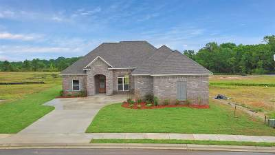 Madison County Single Family Home For Sale: 106 Woodscape Dr