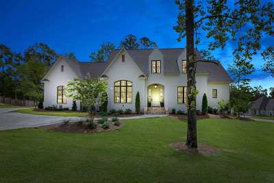 Madison County Single Family Home For Sale: 204 Hidden Creek Cir