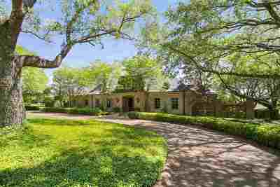 Jackson Single Family Home Contingent/Pending: 223 Winged Foot Cir