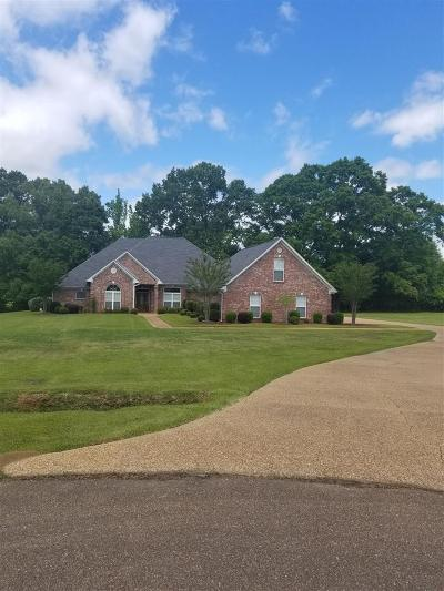 Jackson Single Family Home For Sale: 404 Janee Cv