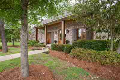 Madison Single Family Home For Sale: 190 Reunion Blvd