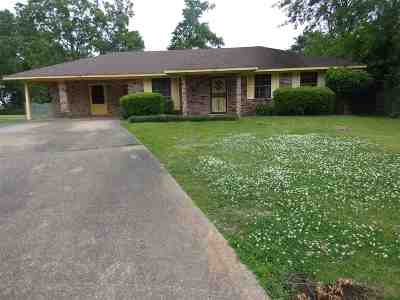 Jackson Single Family Home For Sale: 3541 Dye Cv