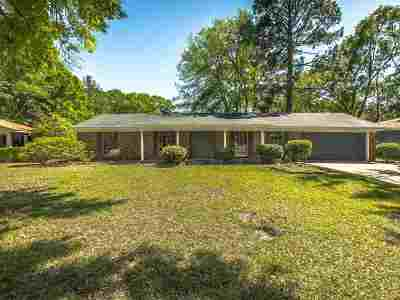 Jackson Single Family Home For Sale: 839 Beechwood Ct