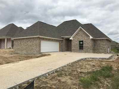 Pearl Single Family Home Contingent/Pending: 104 Ashwood Pl