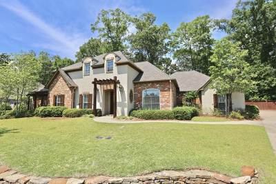 Madison Single Family Home For Sale: 557 Silverstone Dr