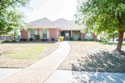 Brandon Single Family Home For Sale: 400 Bedford Pl