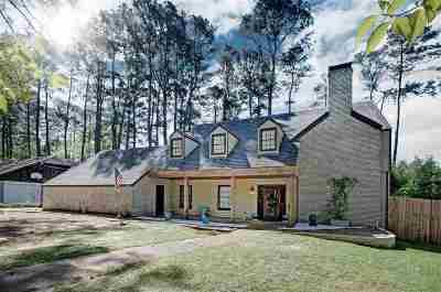 Jackson Single Family Home Contingent/Pending: 1415 Roxbury Pl