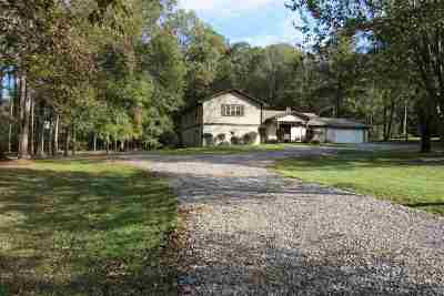 Florence, Richland Single Family Home For Sale: 2235 Wildwood Dr