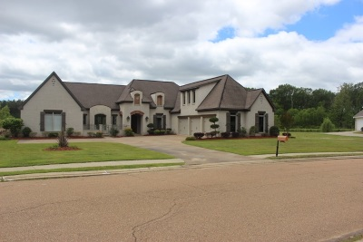 Ridgeland Single Family Home For Sale: 305 Buckingham Ct