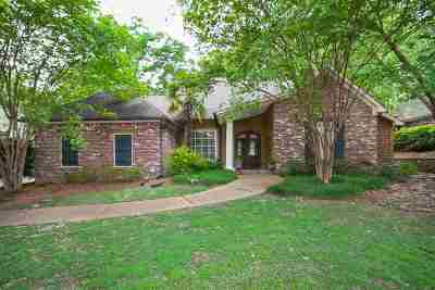 Madison County Single Family Home Contingent/Pending: 248 Sycamore Ln