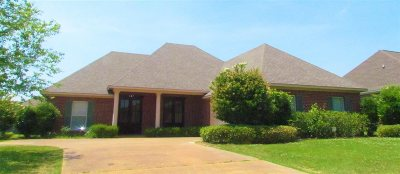 Single Family Home For Sale: 707 Brookwood Cir