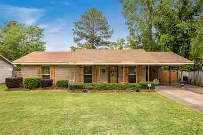 Ridgeland Single Family Home Contingent/Pending: 224 Faith Hill Dr