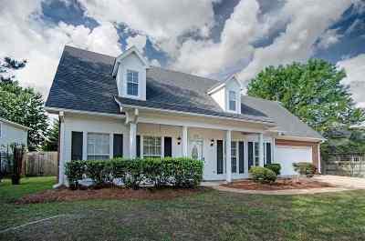 Brandon Single Family Home For Sale: 374 Avalon Way